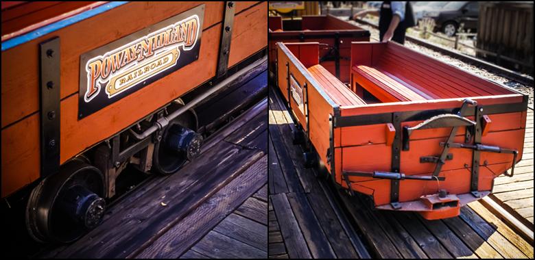 Gondola Cars