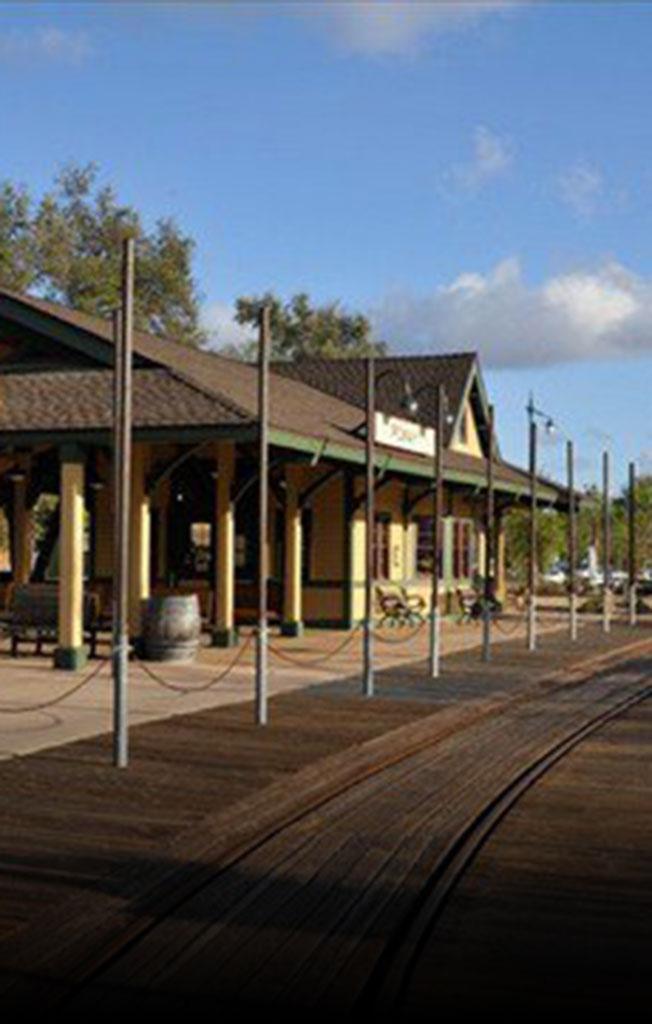 Depot Store